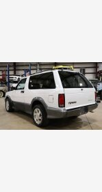 1992 GMC Typhoon for sale 101083119
