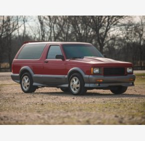 1992 GMC Typhoon for sale 101106202