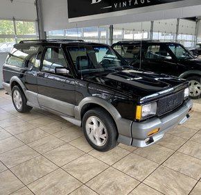 1992 GMC Typhoon for sale 101396661