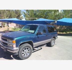 1992 GMC Yukon 4WD 2-Door for sale 101040688