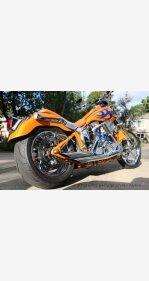 1992 Harley Davidson Softail For Sale 200499303