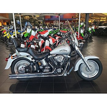 1992 Harley-Davidson Softail for sale 200843000