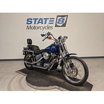 1992 Harley-Davidson Softail for sale 200879713