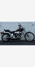 1992 Harley-Davidson Softail for sale 200973739