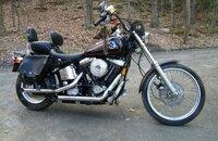 1992 Harley-Davidson Softail for sale 201075393