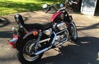 1992 Harley-Davidson Sportster 883 Deluxe for sale 200969943