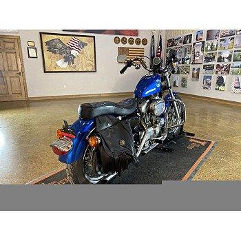 1992 Harley-Davidson Sportster for sale 201056137