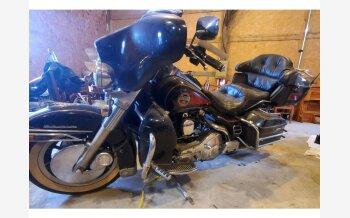 1992 Harley-Davidson Touring Electra Glide Sport for sale 201043036