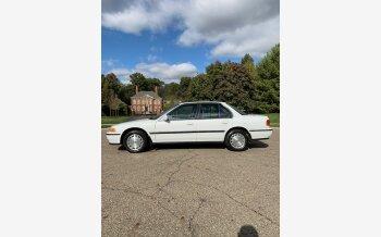 1992 Honda Accord EX Sedan for sale 101226314