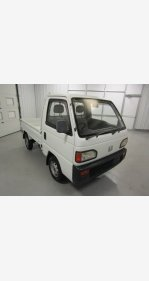 1992 Honda Acty for sale 101012923