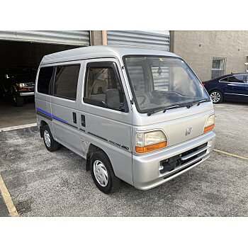 1992 Honda Acty for sale 101379371