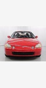 1992 Honda CRX for sale 101356311