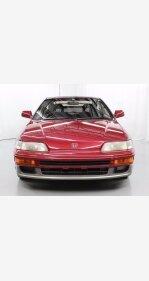 1992 Honda CRX for sale 101420662