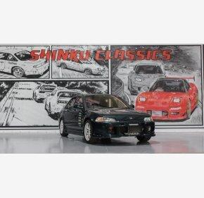 1992 Honda Civic for sale 100997132