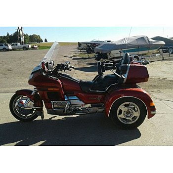 1992 Honda Gold Wing for sale 200497436