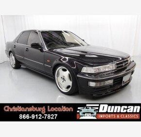 1992 Honda Inspire for sale 101187644