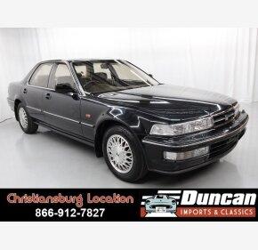 1992 Honda Inspire for sale 101207660