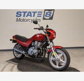 1992 Honda Nighthawk for sale 201070270
