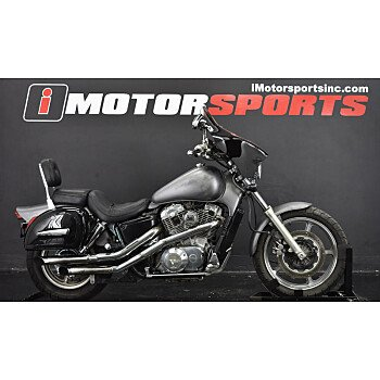 1992 Honda Shadow for sale 200699230