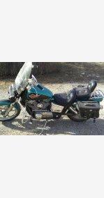 1992 Honda Shadow for sale 200662670