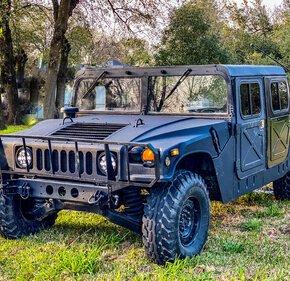 1992 Hummer Custom for sale 101325831