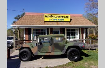 1992 Hummer H1 for sale 101336554