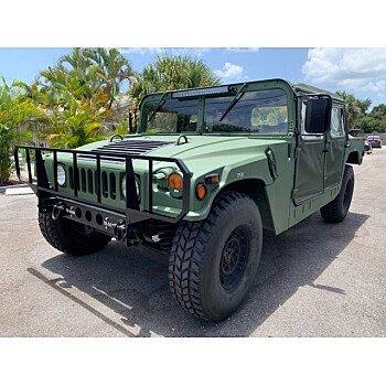 1992 Hummer H1 for sale 101344218