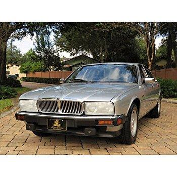 1992 Jaguar XJ6 Sovereign for sale 101402794