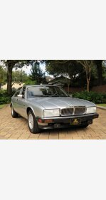 1992 Jaguar XJ6 Sovereign for sale 101402794