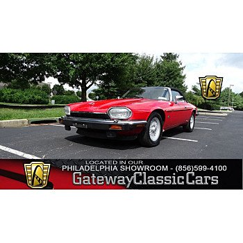 1992 Jaguar XJS V12 Convertible for sale 101018432
