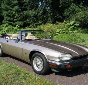 1992 Jaguar Xjs V12 Convertible For 101055969