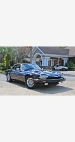 1992 Jaguar XJS V12 Convertible for sale 101095691