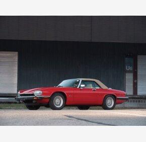 1992 Jaguar XJS for sale 101105877