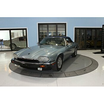 1992 Jaguar XJS V12 Convertible for sale 101151741