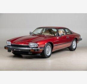 1992 Jaguar XJS V12 Coupe for sale 101188013