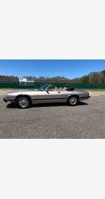 1992 Jaguar XJS for sale 101344997