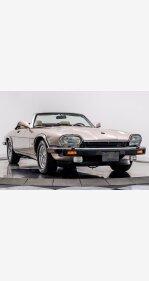 1992 Jaguar XJS V12 Convertible for sale 101365366