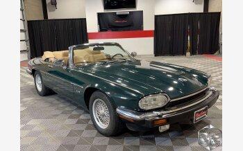 1992 Jaguar XJS V12 Convertible for sale 101506817