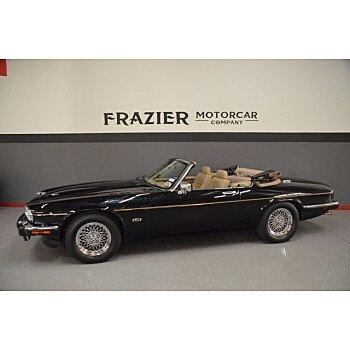 1992 Jaguar XJS V12 Convertible for sale 101535217