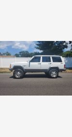 1992 Jeep Cherokee for sale 101355840