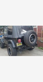 1992 Jeep Wrangler for sale 101084164