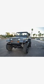 1992 Jeep Wrangler for sale 101347977