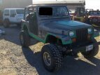1992 Jeep Wrangler for sale 101438532