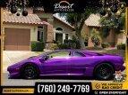 1992 Lamborghini Diablo Coupe for sale 101526727