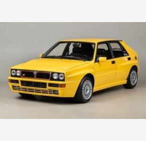 1992 Lancia Delta for sale 101206616