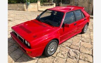 1992 Lancia Delta for sale 101220569