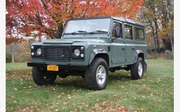 1992 Land Rover Defender 110 for sale 101235641