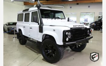 1992 Land Rover Defender 110 for sale 101378805