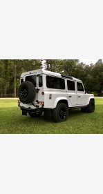 1992 Land Rover Defender 110 for sale 101034002
