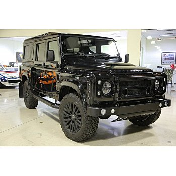 1992 Land Rover Defender for sale 101097808